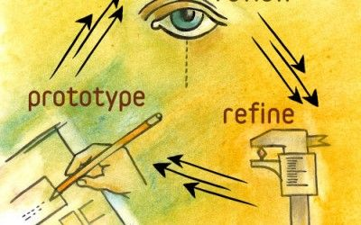 5 Essential Tips for Prototyping