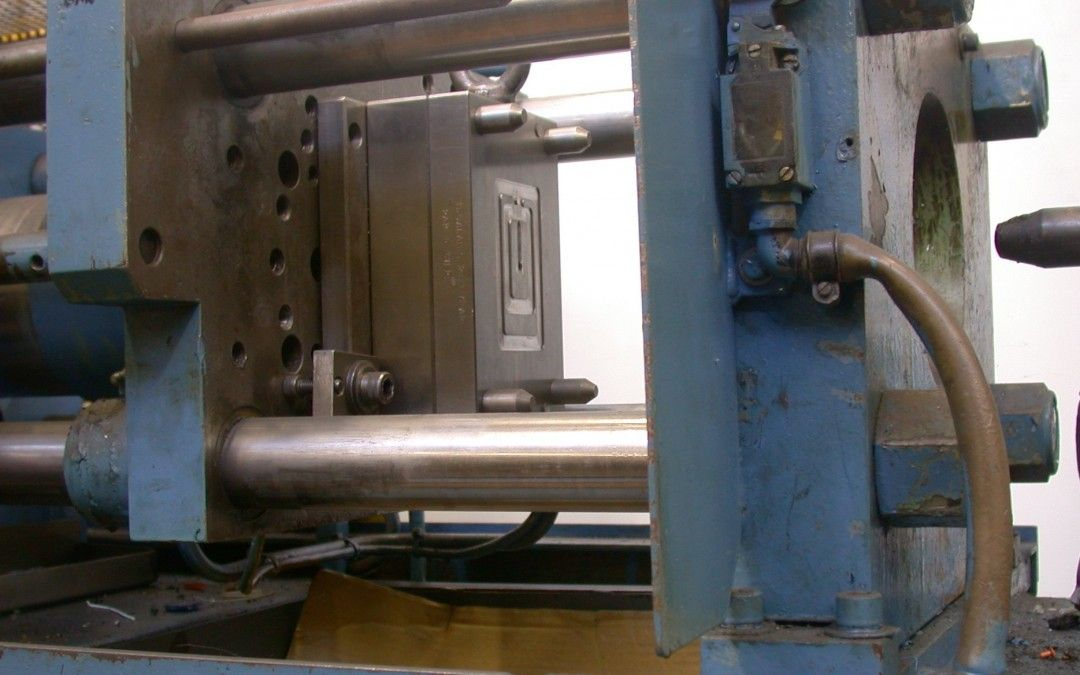 The Heavy Truth About Injection Molding