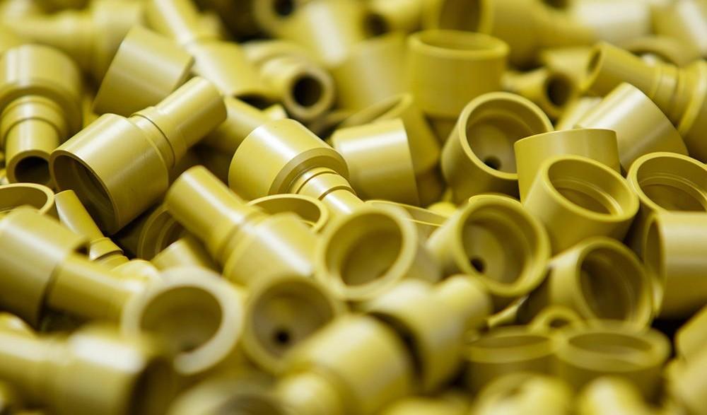 Plastic Part Manufacturing